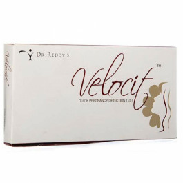 Velocit Quick Pregnancy Detection Test Device