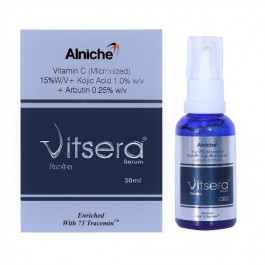 Vitsera Serum, 30ml