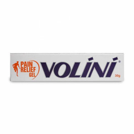 Volini Pain Relief Gel, 30gm