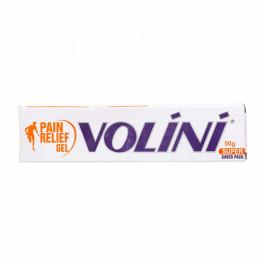 Volini Pain Relief Gel, 50gm