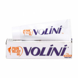 Volini Pain Relief Gel, 75gm