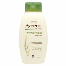 Aveeno Daily Moisturizing Wash, 354ml
