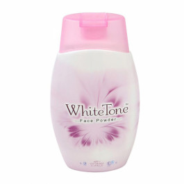 White Tone Face Powder, 70gm