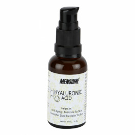 Mensome Hyaluronic Acid Serum, 30ml