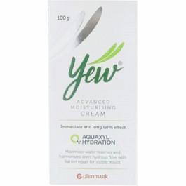 Yew Advanced Moisturizing Cream, 100gm