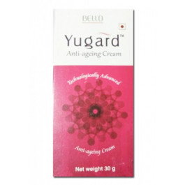 Yugard Anti Ageing Cream, 30gm