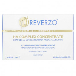 YuReverzo HA Complex Concentrate, 7x2.5ml