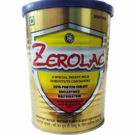 Zerolac Powder, 400gm