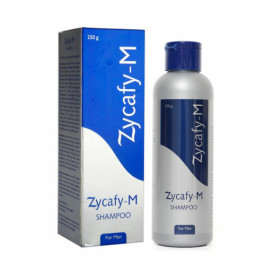 Zycafy-M Shampoo, 250gm