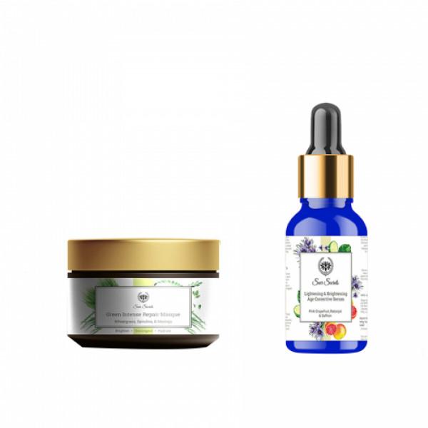 Seer Secrets Youthful Skin Combo