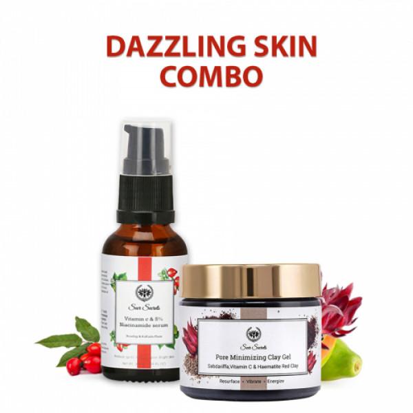 Seer Secrets Dazzling Skin Combo