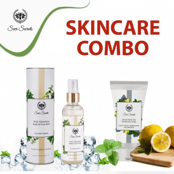 Seer Secrets Skincare Combo