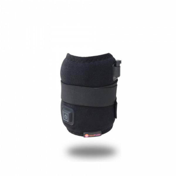SandPuppy Knee strap + Cold strap Combo (Super Saver Pack)