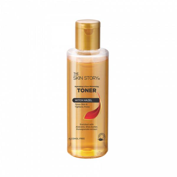 The Skin Story Hydrating and Pore Minimizing Toner, 100ml