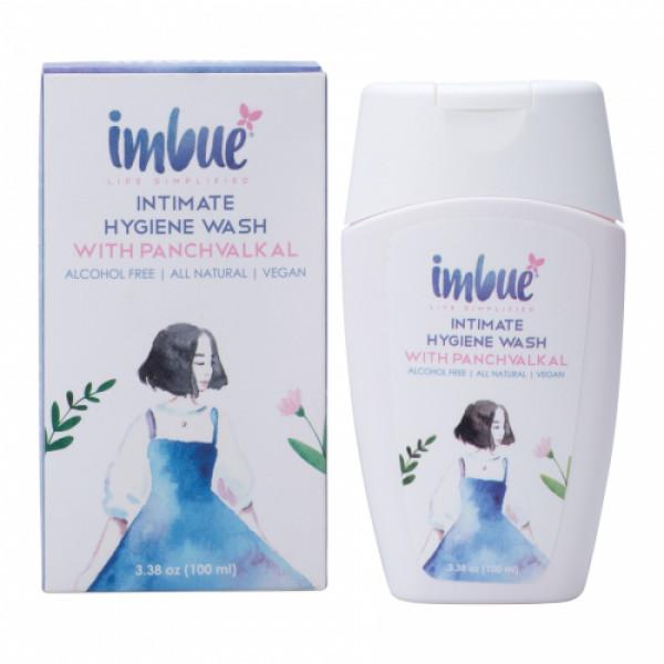 Imbue Intimate Hygiene Wash, 100ml