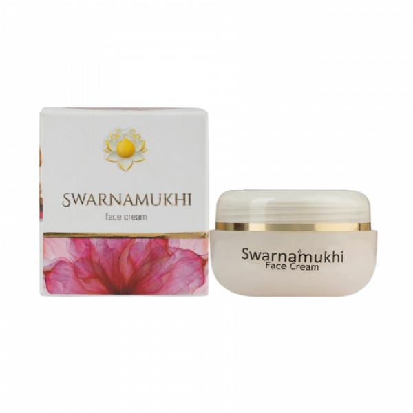 Kerala Ayurveda Swarnamukhi Face Cream, 20gm