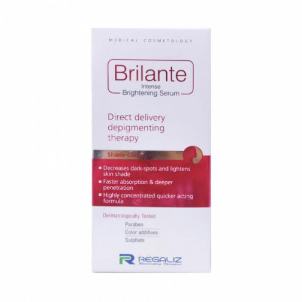 Brilante Intense Brightening Serum, 50 ml