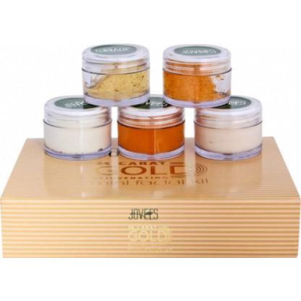 Jovees Mini Gold Facial Kit, 75gm