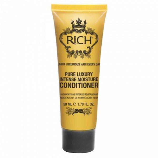 Rich Pure Luxury Intense Moisture Conditioner, 50ml