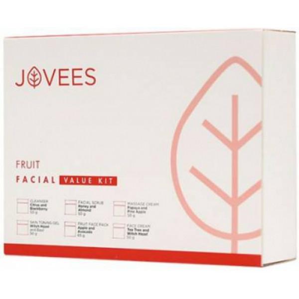 Jovees Fruit Facial Kit, 315gm