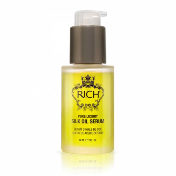 Rich Pure Luxury Silk Oil Serum, 60ml