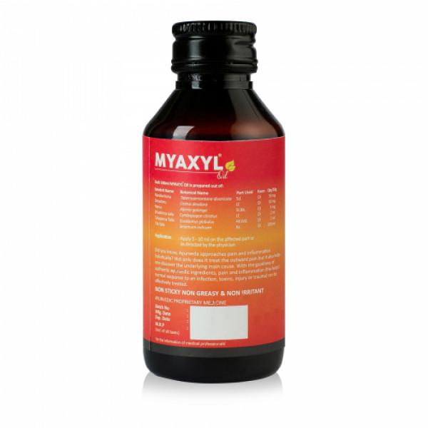 Kerala Ayurveda Myaxyl Oil, 60ml