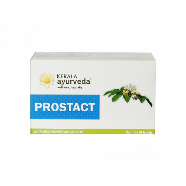 Kerala Ayurveda Prostact, 100 Tablets