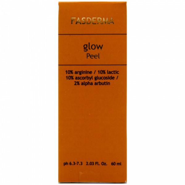 Fasderma Glow Peel, 60ml
