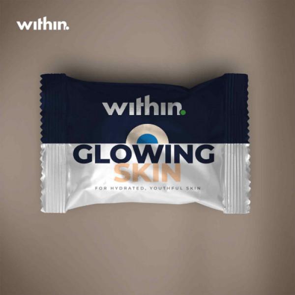 Within Glowing Skin, 42 Gummies