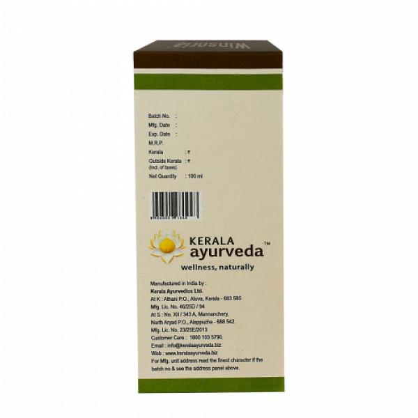 Kerala Ayurveda Winsoria Oil, 100ml