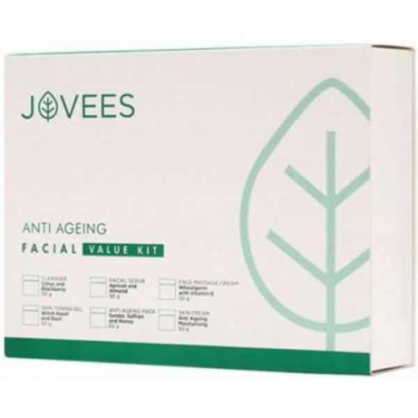 Jovees Anti Ageing Facial Kit, 315gm
