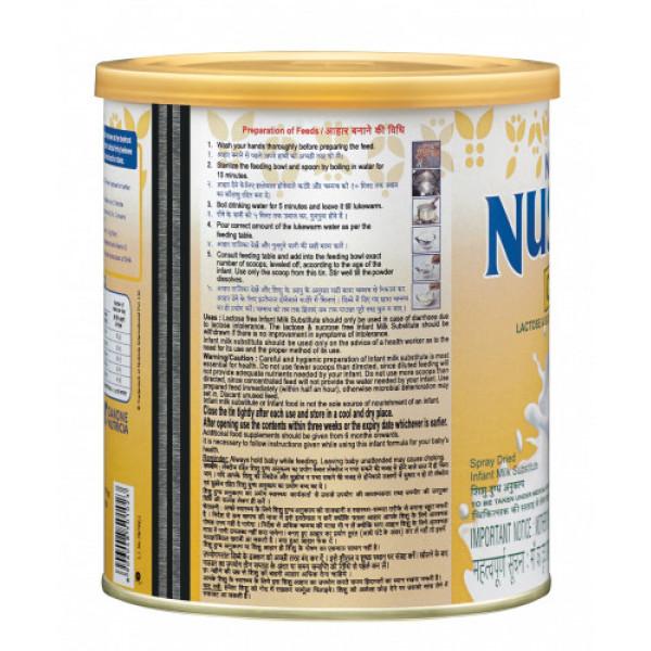 Nusobee Casein 1 Infant Formula Tin, 200gm