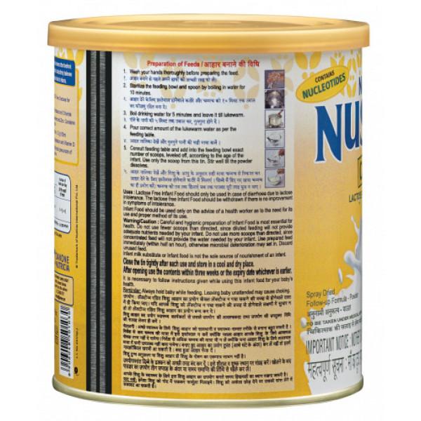 Nusobee Casein 2 Follow-up Formula, 400gm