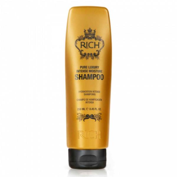 Rich Pure Luxury Intense Moisture Shampoo, 250ml