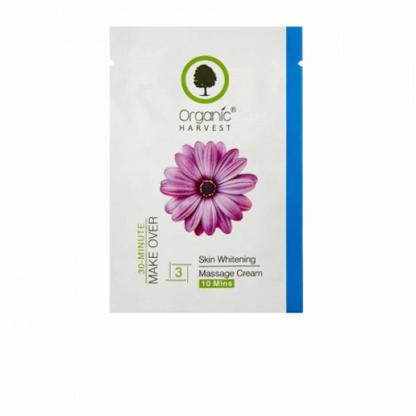 Organic Harvest Pearl Facial Kit, 50gm