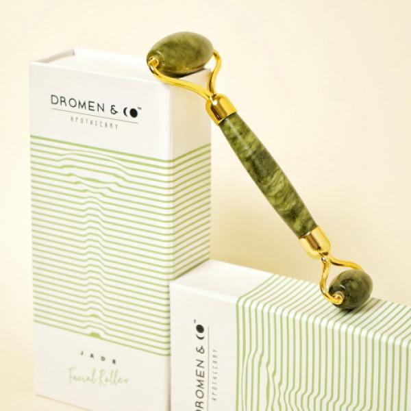 Dromen & Co Jade Facial Roller