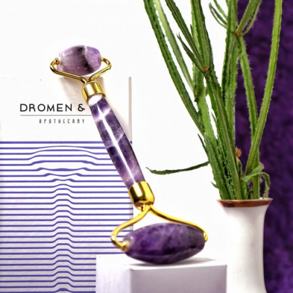 Dromen & Co Amethyst Facial Roller