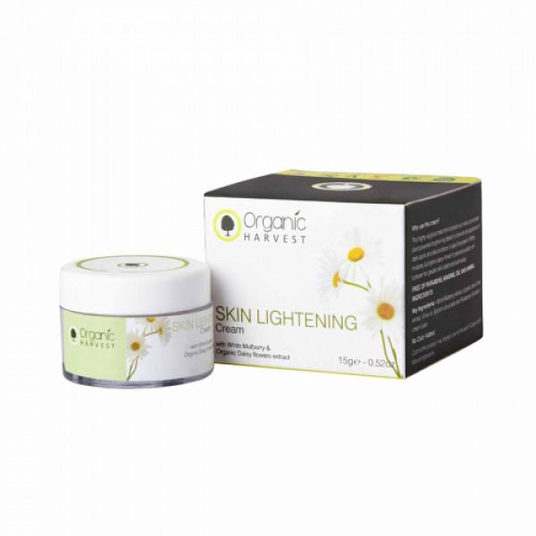 Organic Harvest Skin Cream, 15gm