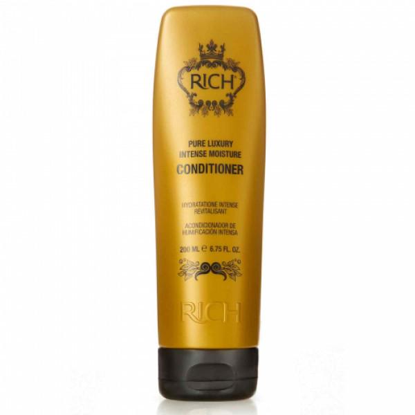 Rich Pure Luxury Intense Moisture Conditioner, 200ml