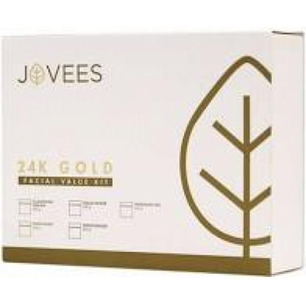 Jovees Gold Facial Kit, 250gm