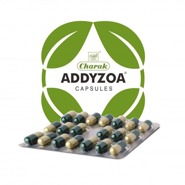 Addyzoa, 20 Capsules