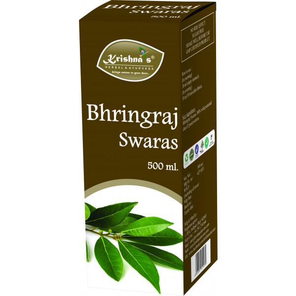 Krishna's Bhringraj Juice, 500ml