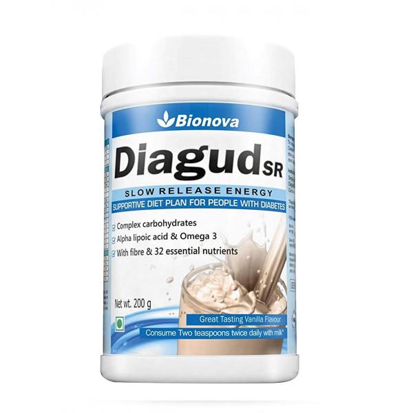 Bionova Diagud SR Powder, 200gm