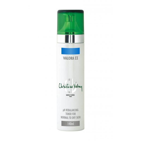 Christine Valmy Valora II-  Dry Skin Toner, 140ml