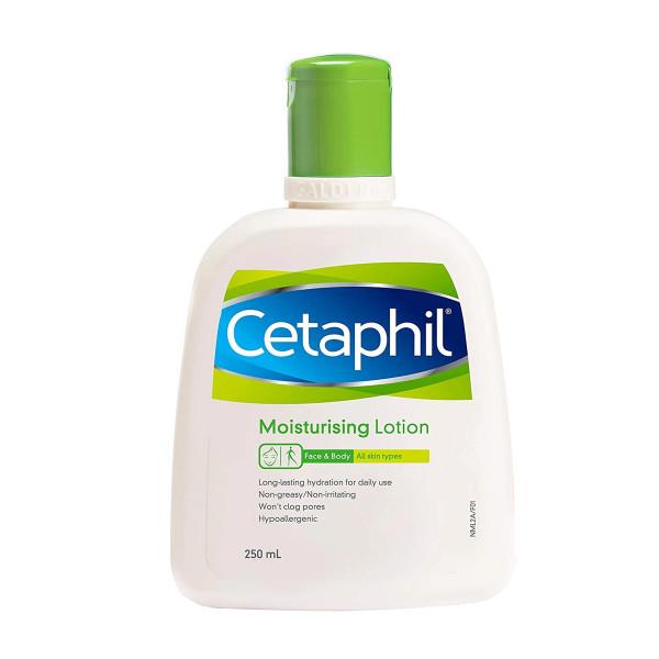 Cetaphil Moisturizing Lotion, 100ml