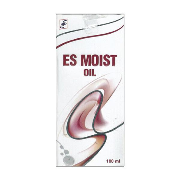 ES Moist Oil, 100ml