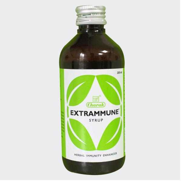 Extrammune Syrup, 200ml