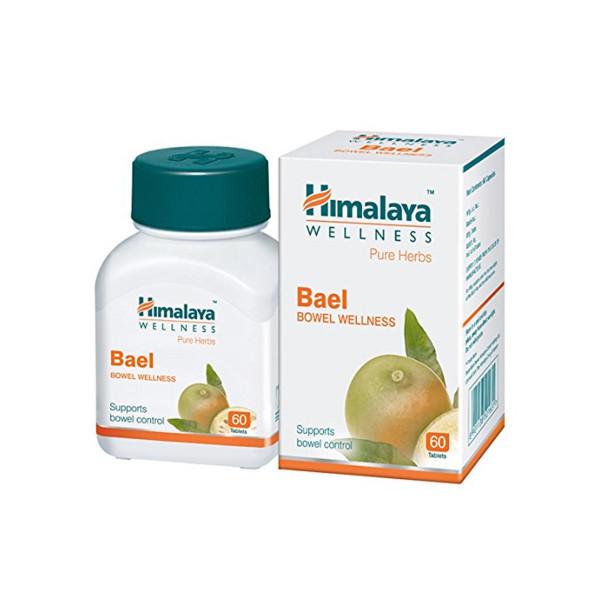 Himalaya Herbals Bael, 60 Capsules