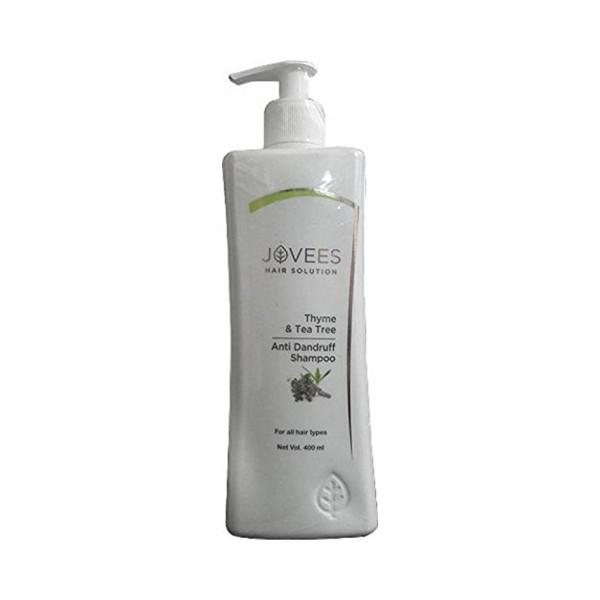 Jovees Anti Dandruff Shampoo, 400ml