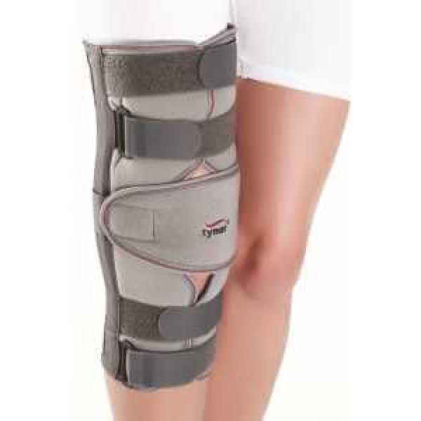 Tynor Knee Immobulizer - Small